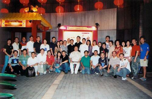 2007 東涌中秋採燈會