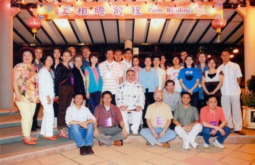 2006年 中秋綵燈會