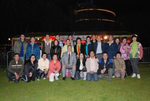 2009年 大埔元宵綵燈會
