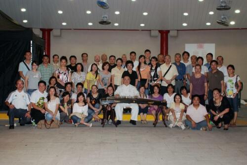 2008年 屯門中秋綵燈會