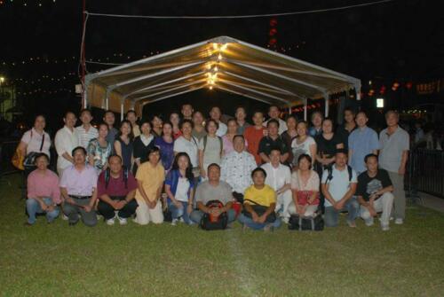 2008年 粉嶺綵燈會