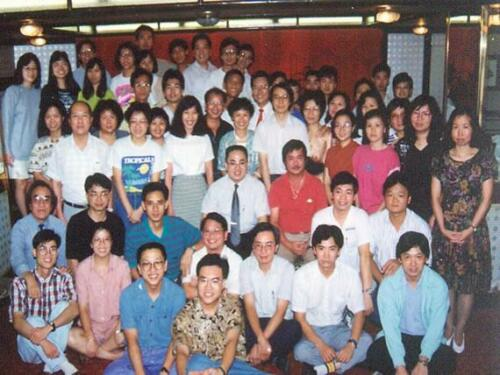春茗1991