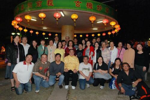2010年 高山劇場元宵綵燈會