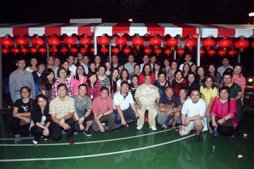 2010年 青衣中秋綵燈會